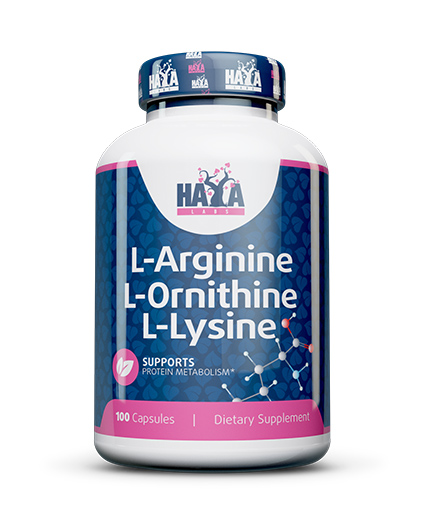 l arginină l ornitină l lizină lysină pierdere în greutate)